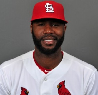 Jason Heyward - Cardinals