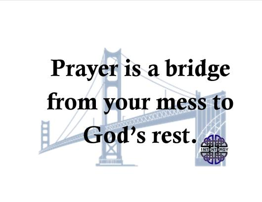 Prayer Bridge