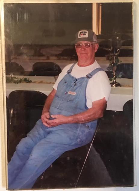 Grandpa Frank