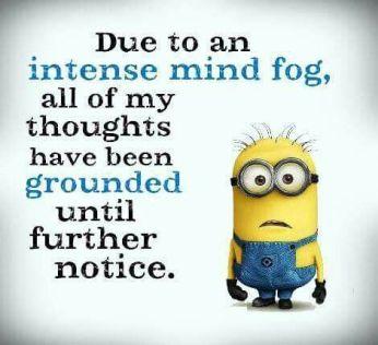 mind-fog
