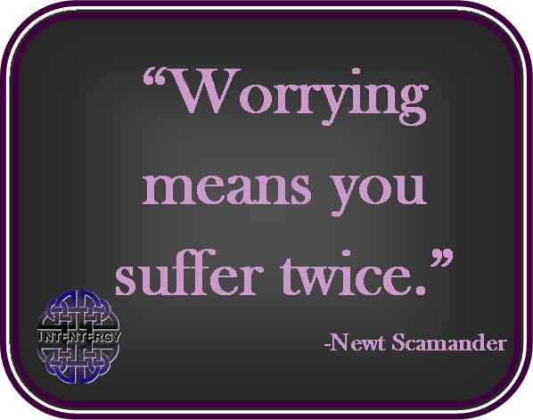 worry-double-the-suffering