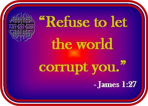 Corruption's Refussal