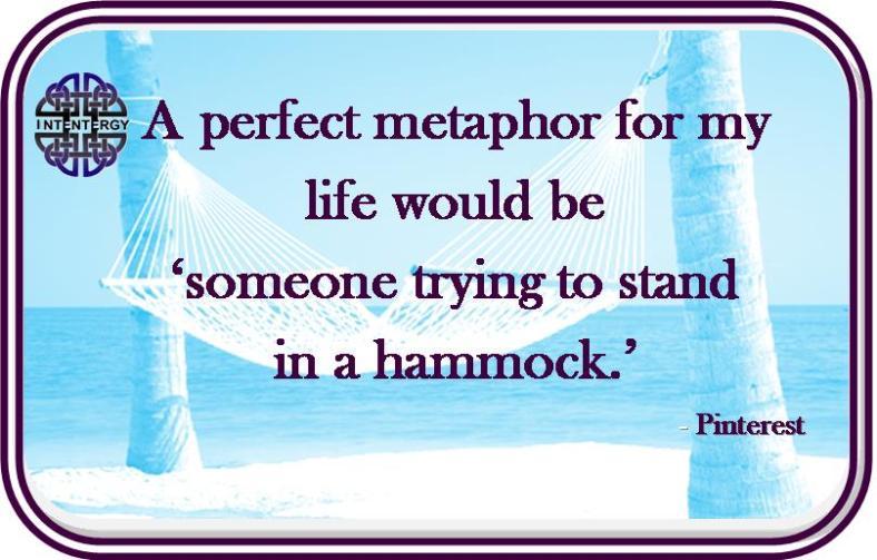 Life is a Hammock