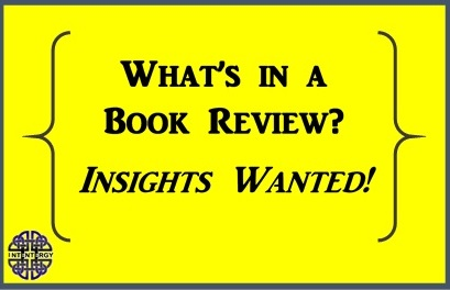 Book Review Insights Wanted