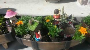 fairie garden 2