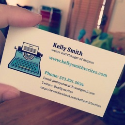 Kelly Smith 3