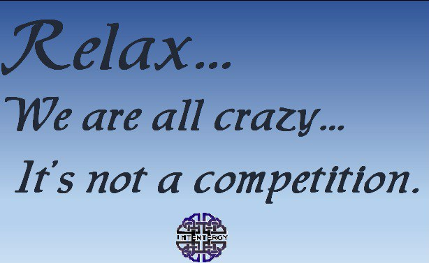Crazy Relaxation 1