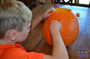 pumpkin guts (1)