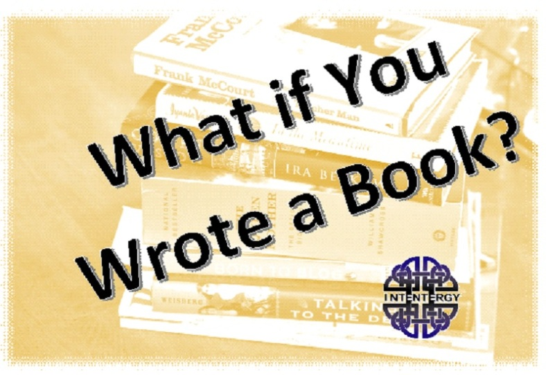 What if you wrote a book