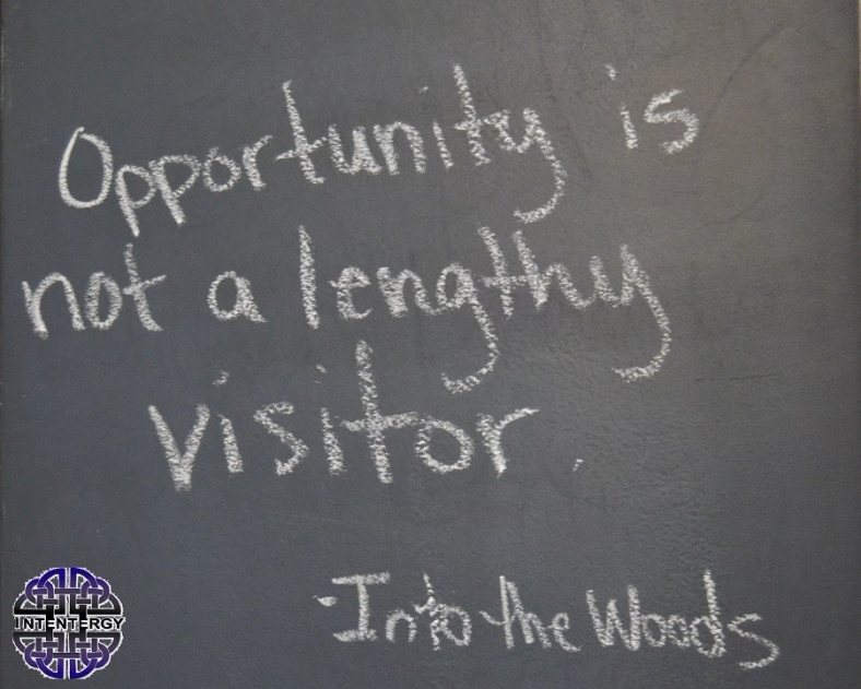 Opportunity Visits
