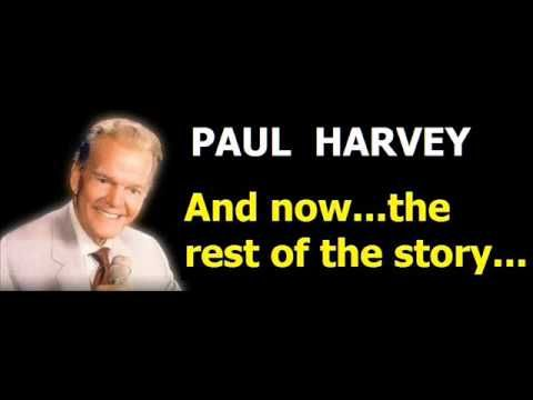 Paul Harvey 1