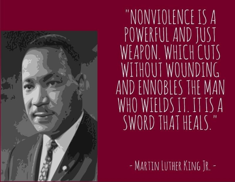 mlk jr. quote