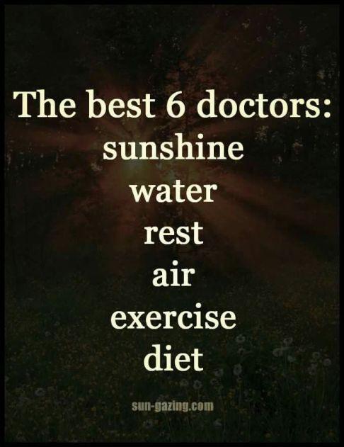 6 best doctor