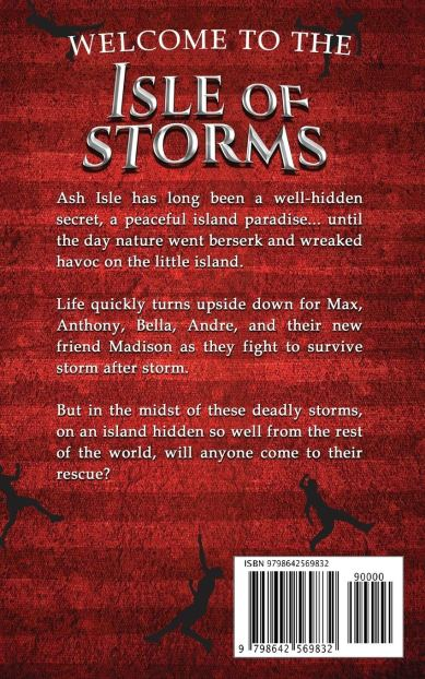 Isle of Storms 2